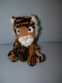 QZ-1044  Onbekende tijger - 27 cm