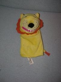 KP-1231  Ikea handpop leeuw Klappar Vild