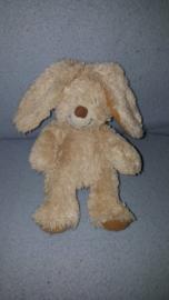 K-1259  A.E. Pluche konijn - 22 cm