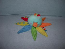 KP-1694  Onbekende octopus / inktvis