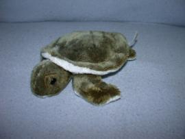 QZ-458  Anna Club Plush/WWF schildpad - 15 cm