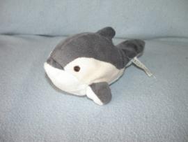 AJ-1137  PIA dolfijn - 18 cm