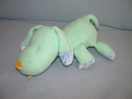 H-535  Happy Horse hond Chubbles nr.2  2002 - 27 cm