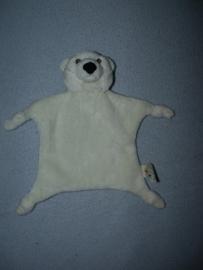 B-1791  WWF kroeldoekje ijsbeer