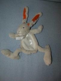 K-762  Happy Horse kroeldoekje konijn Rabbit Twine tuttle 2010