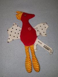 E-227  Ikea vogel Kackel - 27 cm
