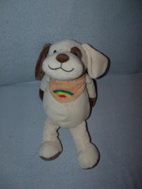 H-798  Natalis/FBTO hond Snoef - 36 cm