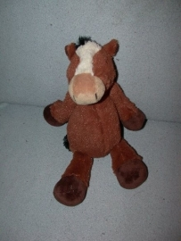 KP-1411  Sligro paard - 32 cm
