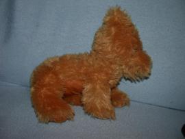 H-934  Zeeman hond - 28 cm