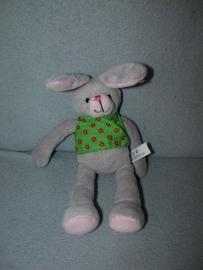 K-1048  Hema konijntje met magneetjes