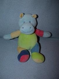 KP-577  Funnies nijlpaard - 22 cm