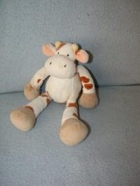 KP-1618  Teddykompaniet koe - 24 cm