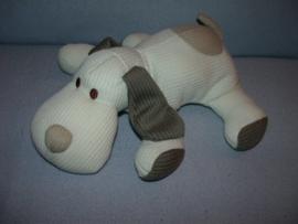 H-1006  Toys hond - 33 cm