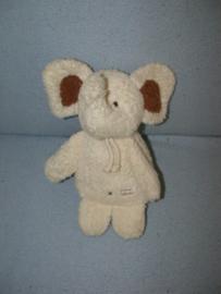 KP-232  Tiamo olifant met geluid (defect) - 24 cm