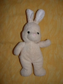 K-188  Hema konijntje - 20 cm