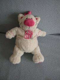 KP-920  Anna Club Plush Cat Cody met truitje - 26 cm