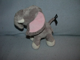 KP-1326  Happy Horse / Zeeman olifant