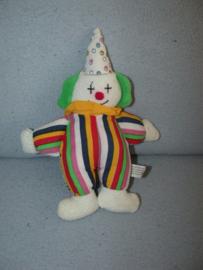 AJ-1316  Difrax clown - 22 cm