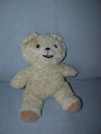 B-435  Robijn beer Olympisch Robijntje - zonder truitje - 32 cm