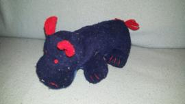 KP-133  Agis Zorgverzekeiringen nijlpaard