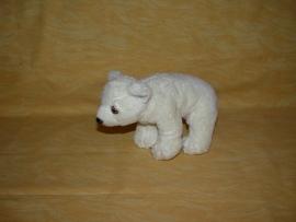 B-1082  WWF ijsbeertje - 18 cm