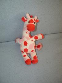 AJ-764  Happy Horse giraffe Goffy nr.1  2006 - 22 cm