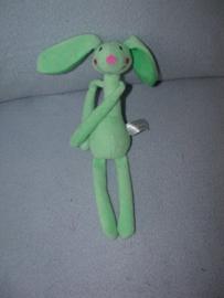 K-973  Evora lange slungel konijntje - 30 cm