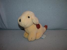 H-975  Eden hondje Dribbel - 14 cm