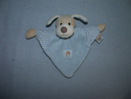 H-888  Sterntaler kroeldoekje hond