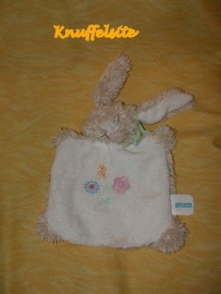 K-417  Babylove handpop/kroeldoek konijn