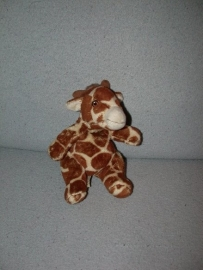 AJ-1057  WWF giraffe - 15 cm