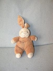 K-458  Wibra konijntje - 20 cm