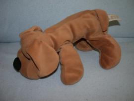 H-984  Happy Horse hond Dog Stanley nr.3  1997 - 30 cm
