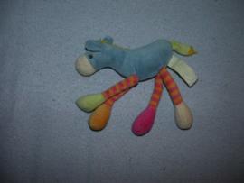 KP-2026  Funnies klein paardje - zonder manen!