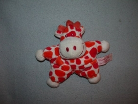 AJ-04  Tiamo sterpopje giraffe Gino