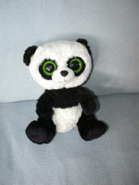 B-1633  Ty Beanie Boo Panda Bamboo - 25 cm
