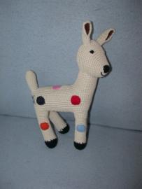 AJ-1170  Anne-Claire Petit gehaakt hertje Bambi