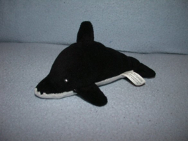 AJ-1360  Zeeman dofijn/orka - 20 cm