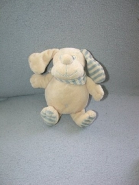 H-108  Anna Club Plush hondje - 19 cm