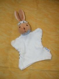 K-303  Kaloo kroeldoekje konijn