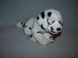 H-841  Anna Club Plush hond / Dalmatiër - 30 cm