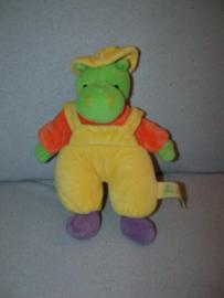KP-151  Happy Horse nijlpaard 1996 - 24 cm