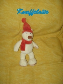 B-863  Lombok/The Plushies Collection beertje - 25 cm