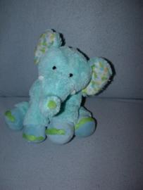 KP-2023  Toys olifant