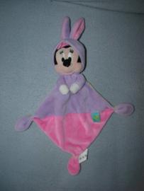 M-557  Nicotoy/Disney kroeldoekje Minnie Mouse