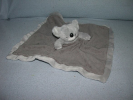 B-662  Natalis kroeldoek Koala - harde neus