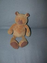 B-1093  Clever Baby beertje - 25 cm - zonder halsdoekje