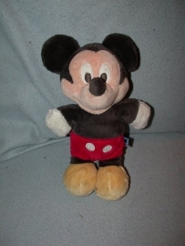 M-484  Nicotoy Mickey Mouse - 27 cm