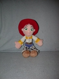 PS-827  AH/Pixar/Toy Story cowgirl Jessie