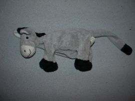 Paarden, ezels en zebra's